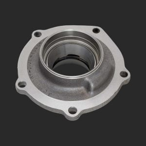 ford 9 pinion supports