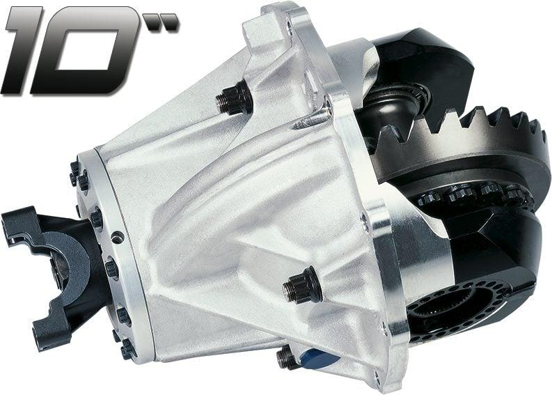 ford 9 inch aluminum third member